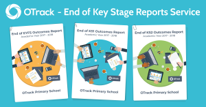 Key Stage Outcome Reports Service